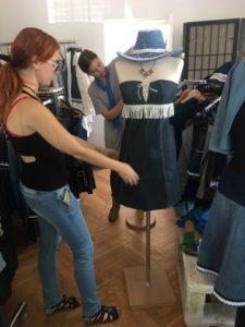 Nyári gyakorlat - Rethy-Fashion   BLOG